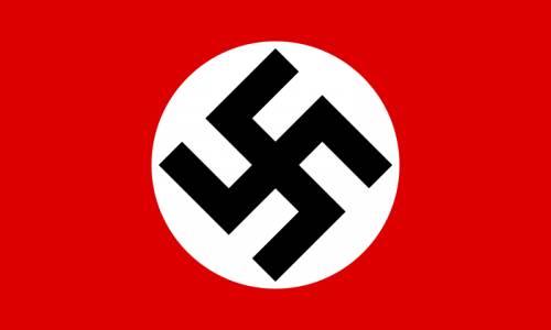 флаг третьего рейха